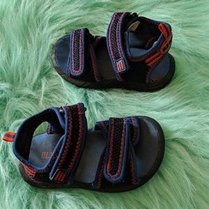 Old Navy Shoes - Baby Boys Old Navy Sandals Size 5